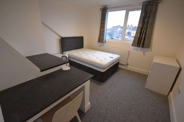 Thumbnail Property to rent in Wordsworth Road, Knighton Fields, Leicester