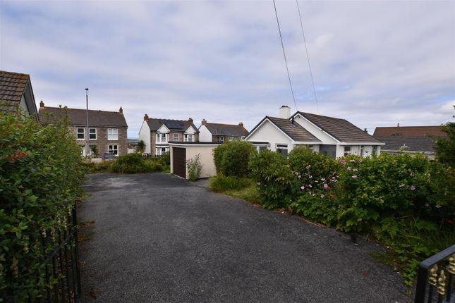 Thumbnail Land for sale in Highway Lane, Mount Ambrose, Redruth
