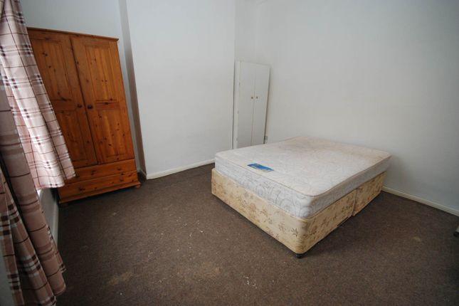 Bedroom of Wharncliffe Street, Sunderland SR1