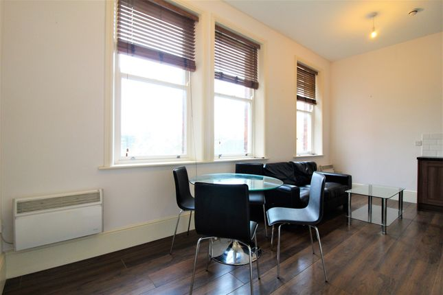 Thumbnail Flat to rent in Westminster House, 89A Queen St, Morley