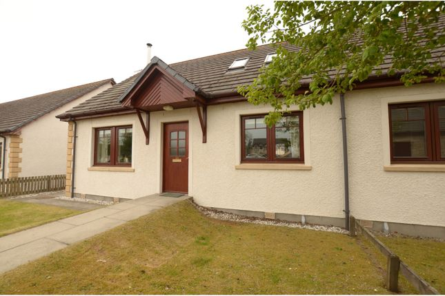 Thumbnail Semi-detached house for sale in Corbett Place, Aviemore