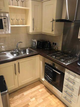 Kitchen of Gate Lodge, Parnell Way, Harrow HA3