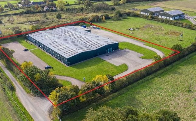 Thumbnail Light industrial to let in Moorside Business Park, Tockwith, North Yorkshire