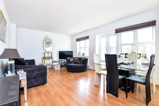 Thumbnail Flat for sale in The Warehouse, 7 Park Road, Southgate, London