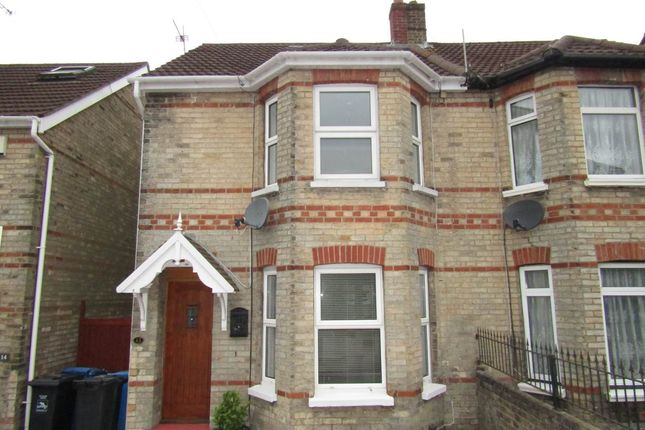 Thumbnail Property to rent in Archway Road, Penn Hill, Poole