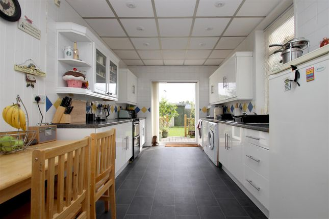 Kitchen of Beaconsfield Road, Stoke, Coventry CV2