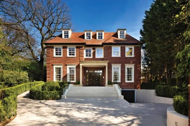 Thumbnail Equestrian property to rent in Fairways, 15 White Lodge Close, Hampstead