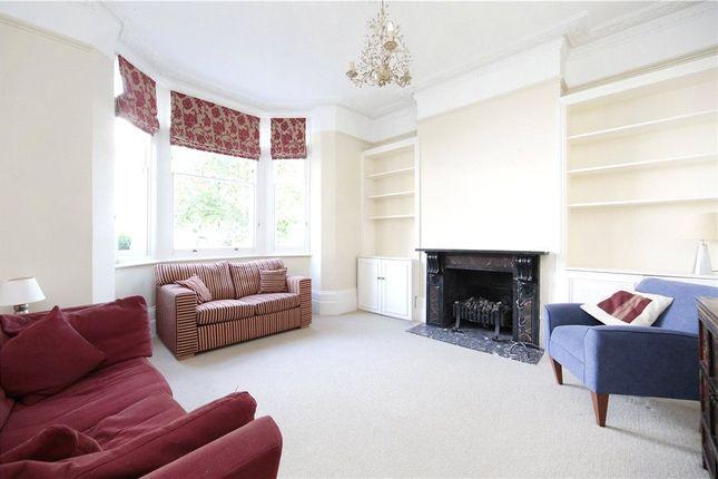 Thumbnail Flat to rent in Balham Park Road, Balham, London