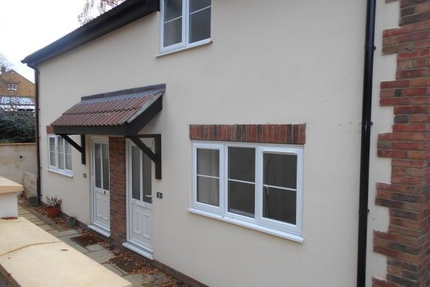 Thumbnail Property to rent in North Street, Shepton Beauchamp, Ilminster