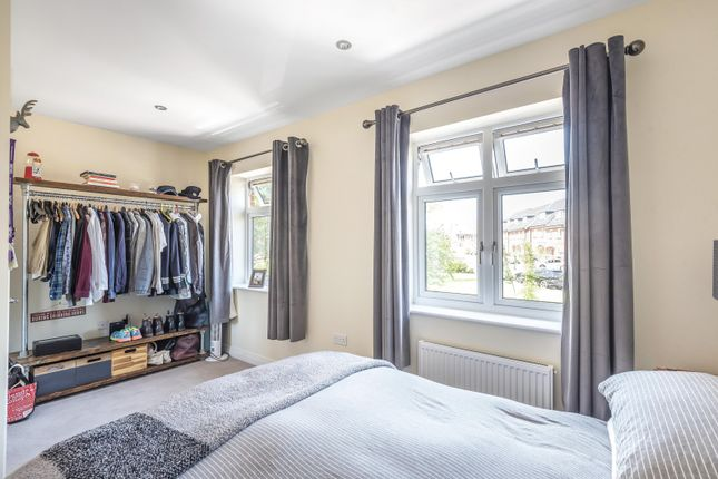 Bedroom Two of Blackstone Way, Earley RG6
