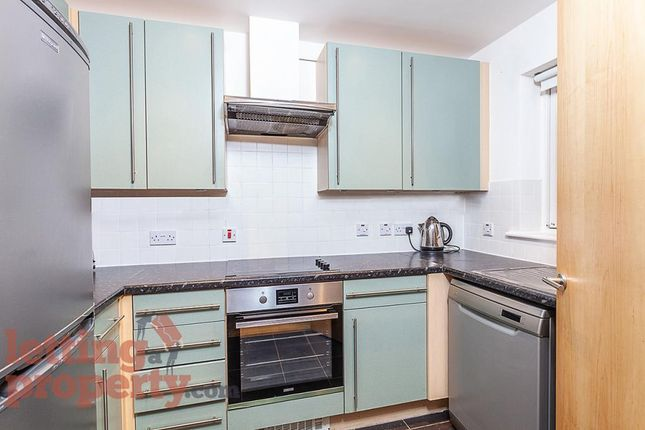 Thumbnail Maisonette to rent in Chambers Street, London