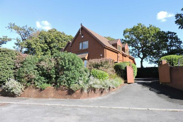 Thumbnail Property for sale in Llys Ger Y Llan, Pontarddulais, Swansea