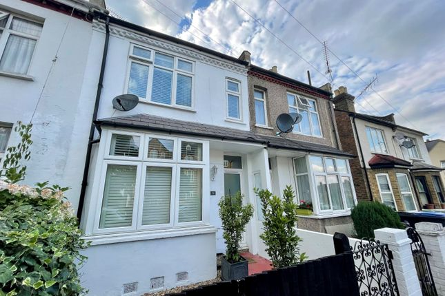 Thumbnail Terraced house for sale in Stanley Road, London