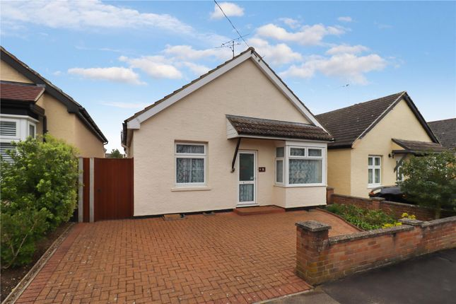 Thumbnail Detached house for sale in Fernie Road, Braintree