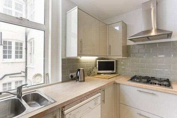 2 bed flat to rent in Ranelagh Gardens, London SW6