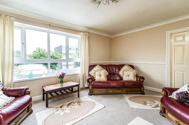 Lounge of Flat 1, St. Cecilia Close, Kidderminster DY10