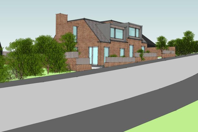 Thumbnail Semi-detached house for sale in Prospect Road, Heathfield