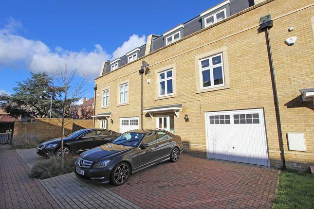 Thumbnail Property to rent in Storey Close, Ickenham