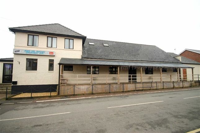 Thumbnail Property to rent in Sling, Coleford, Gloucestershire