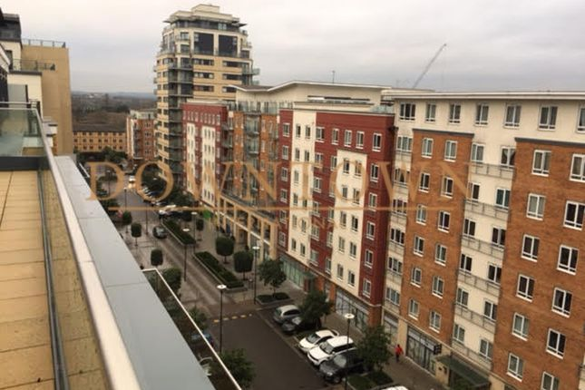 Thumbnail Flat for sale in Beaufort Park 16-18 Aerodrome Rd, London, London