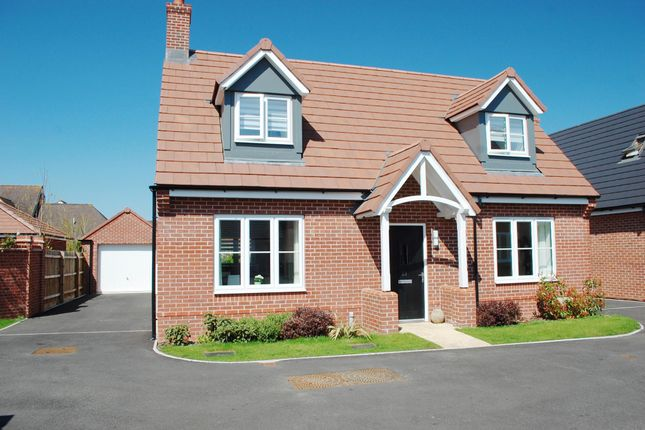 Thumbnail Detached house for sale in Jacksons Meadow, Bidford-On-Avon, Alcester
