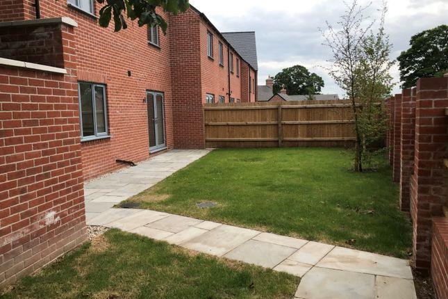 Picture No. 23 of The Wrenbury, Plot 8, Kynaston Place, Ellesmere SY12