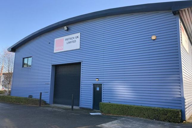 Thumbnail Light industrial to let in Priory Tec Park, Priory Tec Park, Priory Park, Hessle, East Riding Of Yorkshire
