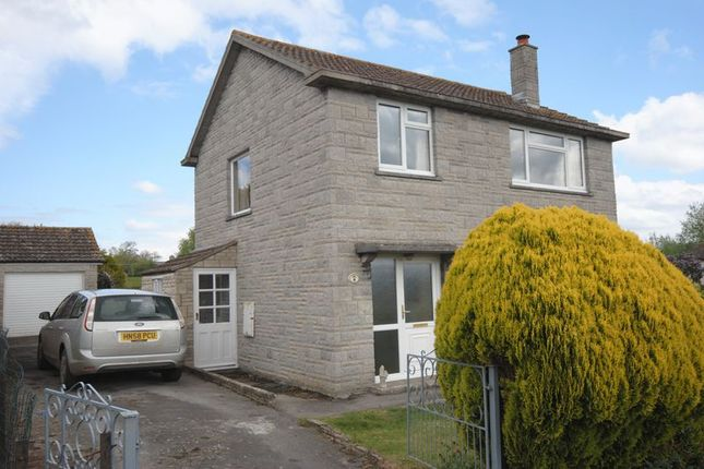 Thumbnail Detached house for sale in Portland Road, Huish Episcopi, Langport