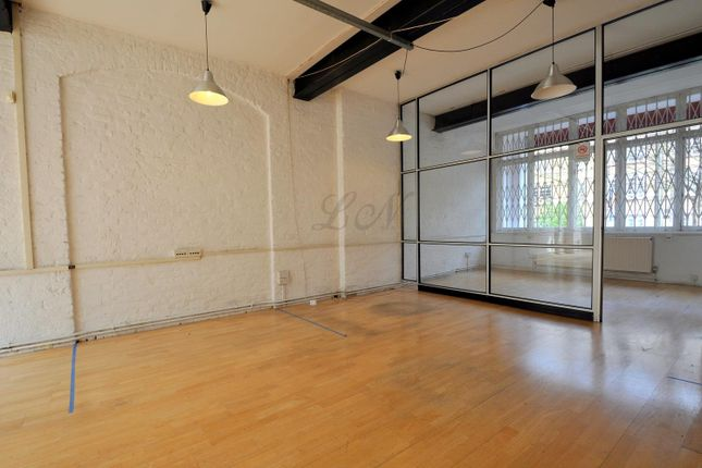 Thumbnail Property to rent in Fanshaw Street, Hoxton