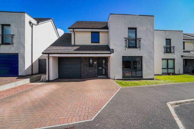 Thumbnail Detached house for sale in Bleasdale Road, Renfrew