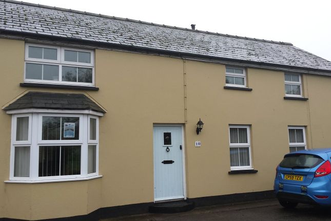 Thumbnail Terraced house for sale in Angle Village, Angle, Pembroke