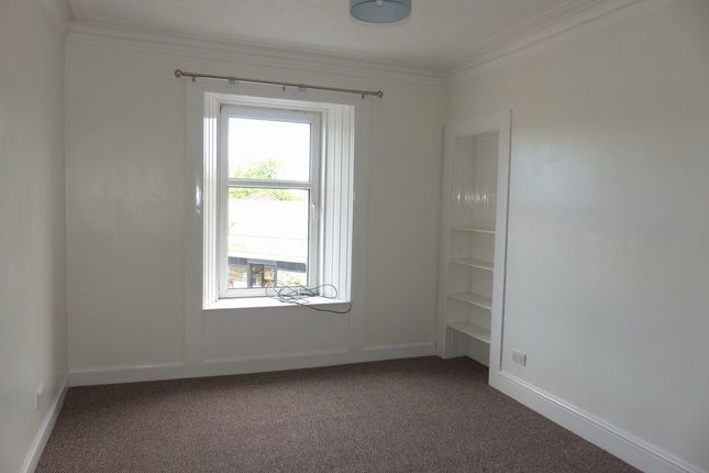 Thumbnail Flat to rent in Viewfield Place, Crieff Road, Perthshire