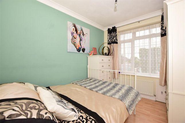Bedroom 3 of Hever Road, West Kingsdown, Sevenoaks, Kent TN15