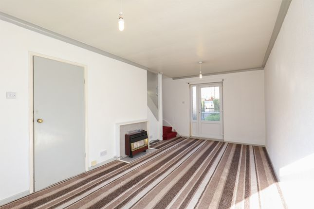 Lounge of Becket Crescent, Sheffield S8