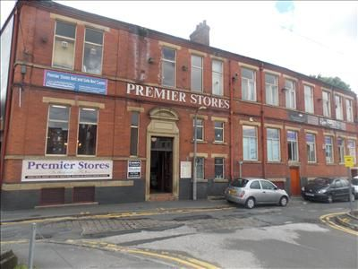 Photo of First Floor Accommodation, Premier Stores, Central Street, Bolton BL1