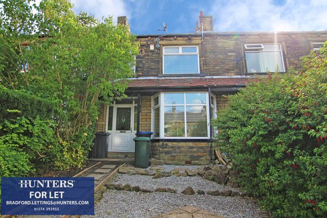 Thumbnail Terraced house to rent in Beechwood Avenue, Bradford