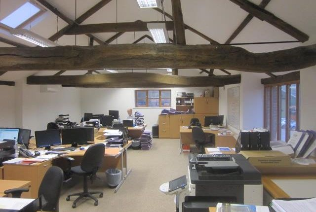 Thumbnail Office to let in Windward Barn, Honingham Thorpe Business Park, Norwich Road, Colton