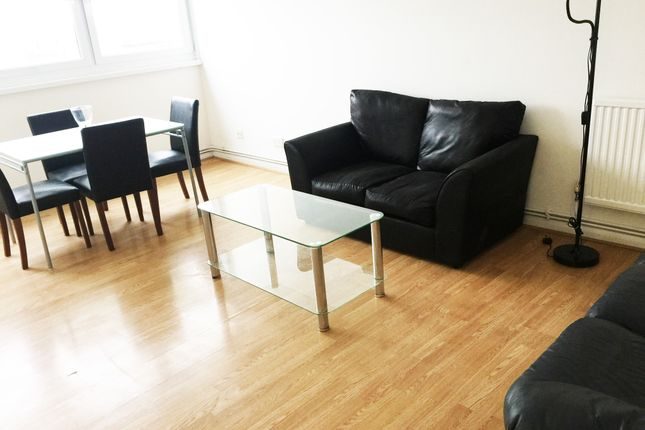 Thumbnail Flat to rent in Mildmay Street, London