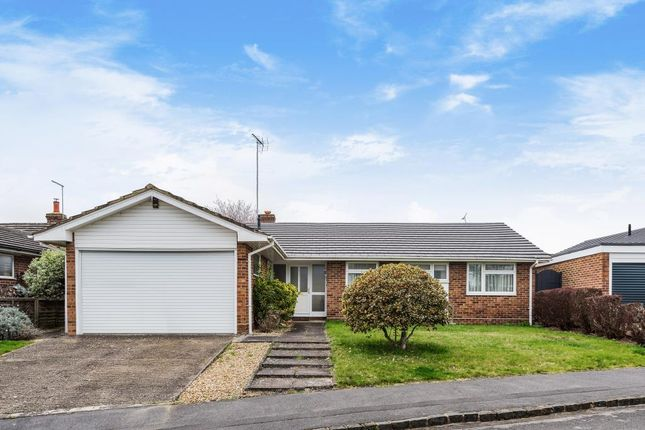 Thumbnail Detached bungalow for sale in Henley On Thames, South Oxfordshire