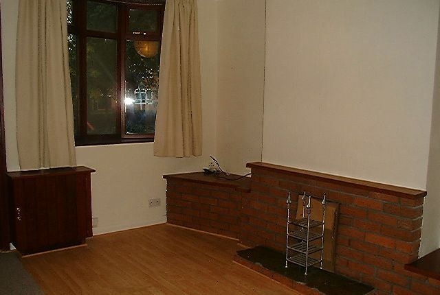 Thumbnail Town house to rent in Gedling Grove, Arnold, Nottingham