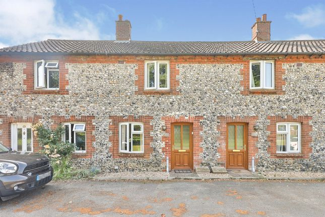 2 bed cottage for sale in Goose Green, Ashill, Thetford IP25