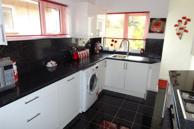 Kitchen of Whitestone Avenue, Bishopston, Swansea SA3