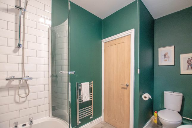 Bathroom of Westgate Street, Cardiff CF10