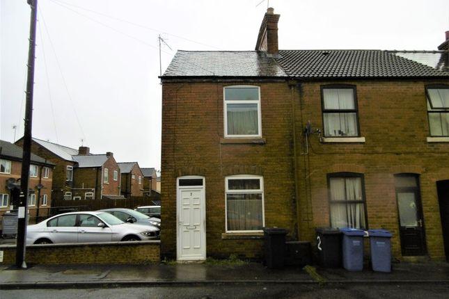 2 Hawthorne Street, Chesterfield, Derbyshire S40