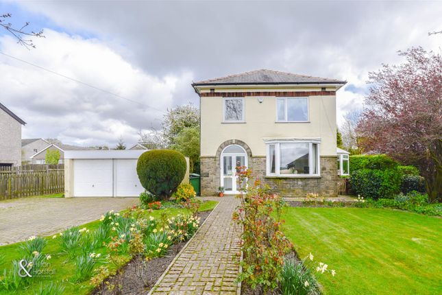 Thumbnail Detached house for sale in Ormerod Street, Worsthorne, Burnley