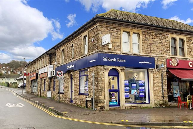 Thumbnail Commercial property for sale in High Street, Portishead, Bristol