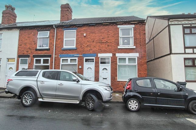 2 bed terraced house for sale in West Street, Bloxwich, Walsall, West Midlands WS3