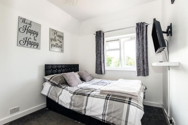 Bedroom 2 of Ashby Avenue, Chessington, Surrey, . KT9