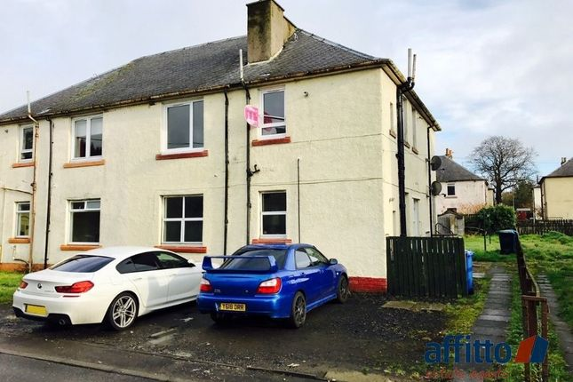 2 bed flat to rent in Sunnybraes Terrace, Steelend, Dunfermline KY12