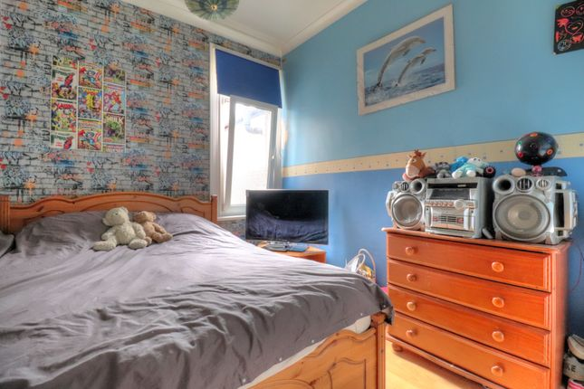 Bedroom Three of Copnor Road, Portsmouth PO3